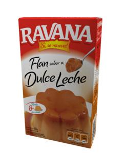 3D Ravana Flan DdL 2015