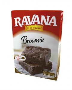 3D Ravana Brownie 2015
