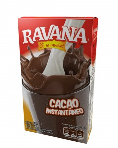 3D Ravana Cacao 2015 (1)