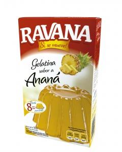 3D Ravana Gelatina Anana 2015