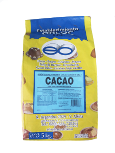 CACAO 5KG