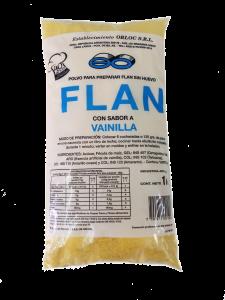 FLAN VAINILLA 1KG
