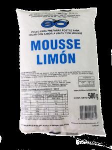 MOUSSE LIMON 1KG